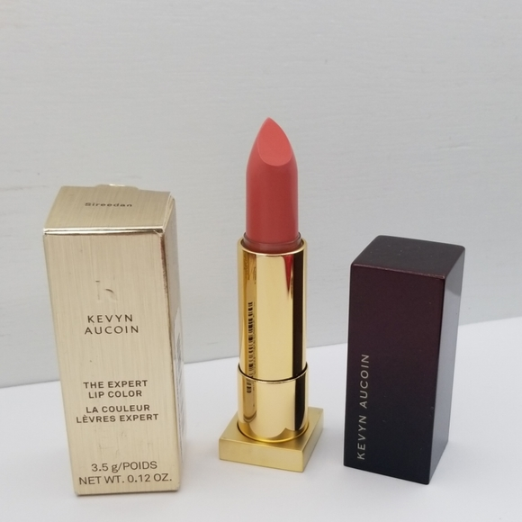 Kevyn Aucoin Other - KEVYN AUCOIN THE EXPERT LIP COLOR LIPSTICK